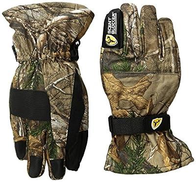 Scent Blocker Outfitter Waterproof Glove