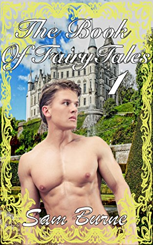 Sleeping Beauty: M/M Fantasy Erotica (The Book of Fairy Tales 1)
