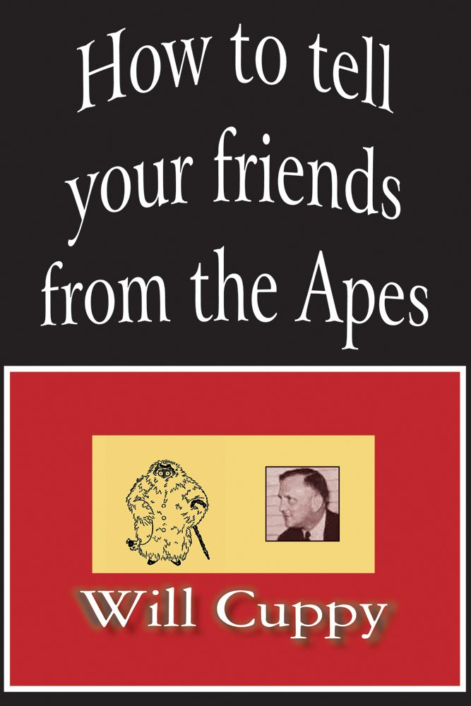 Download How to Tell Your Friends from the Apes ebook