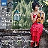 Symphonie espagnole/Violinkonzert 1