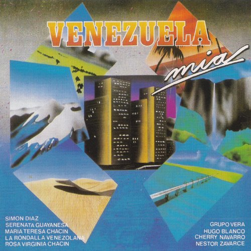 Various artists Stream or buy for $9.49 · Venezuela Mía