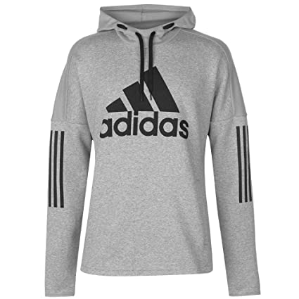multiple colors save off cheap for discount adidas M Sid Lgo Po FL Sweat-Shirt Homme: Amazon.fr: Sports ...