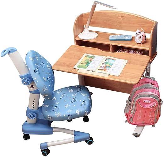 Juegos de mesas y sillas Levantando mesas y sillas de estudio para ...