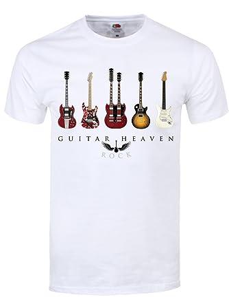 Grindstore - Camiseta de Tirantes - Estampado - para Hombre Blanco Extra L (Mens 42