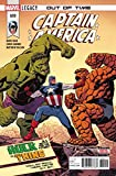 #5: Captain America (2017) #699 VF/NM