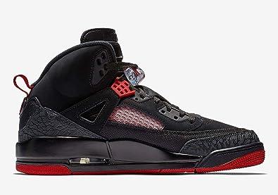 online store 6d438 543d7 Jordan Spizike Black-Gym Red-Anthracite 315371 006 (15)