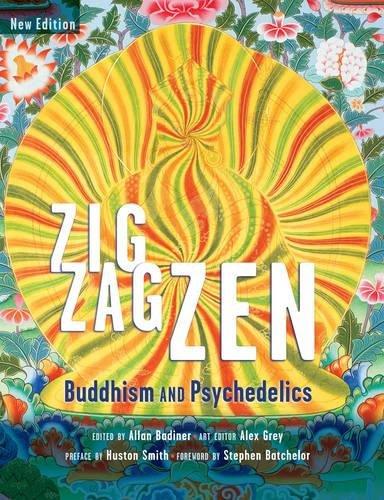 - Zig Zag Zen: Buddhism and Psychedelics