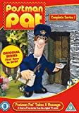 Postman Pat: Series 1 - Postman Pat Takes A Message [DVD]