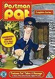 Postman Pat: Series 1 - Postman Pat Takes A Message [Edizione: Regno Unito] [Reino Unido] [DVD]