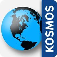 Kosmos Atlas del Mundo