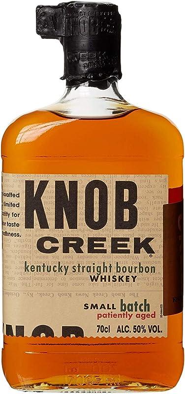 Bourbon whiskey knob creek - 700 ml 41KNO01SBOU