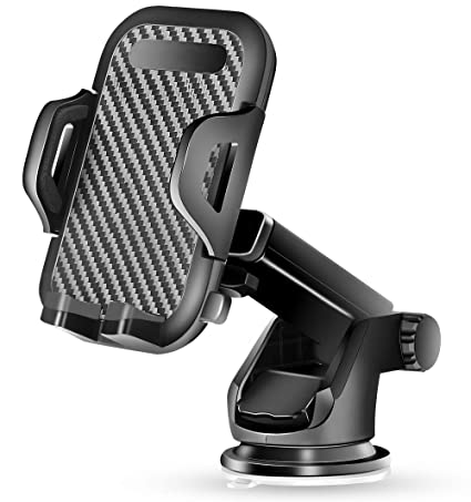 LG V30/20/10 Dashboard/Windshield/Air Vent Car Phone Mount Cradle for Phone XR/XS max/XS/X/8/7 Galaxy S9/S8/S7/S6 Google Pixel 3XL/3/2 XL/2 Nokia Mpow 3-in-1 Car Cell Phone Holder One Plus Blackberry Note 9/8/7 Sony