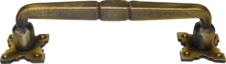 Imex El Zorro B-76803 B-76803-Manillón latón rústico 240 mm
