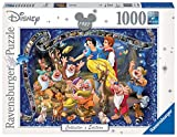 Ravensburger Disneys Snow White Jigsaw Puzzle (1000 Piece)
