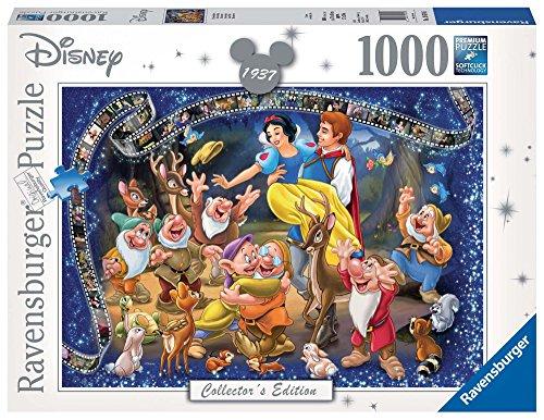 Ravensburger Disneys Snow White Jigsaw Puzzle (1000 Piece)