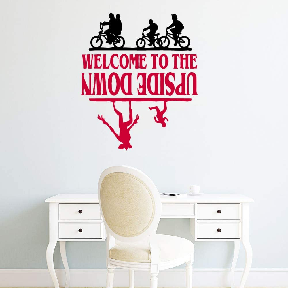 Kitchen Accessories Background Wall Home Decor Art Funny Decal Toilet Sticker SL