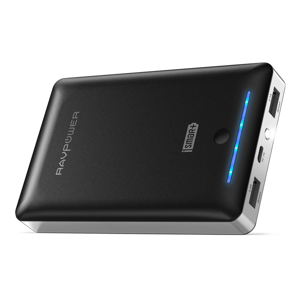 Power Bank De 16750 Mah Ravpower (xmp)