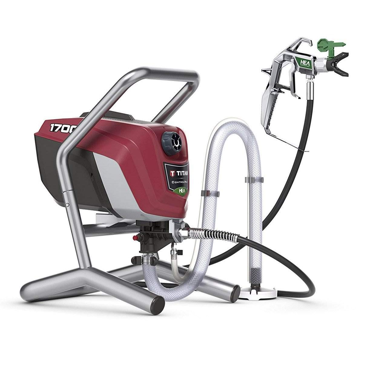 Titan Tool 0580009 Airless Paint Sprayer Image