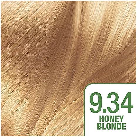 Garnier Nutrisse 9.34 - Tinte para el cabello permanente ...