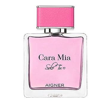 Mia Cara 100 Solo De Ml Aignergt; Eau Tu Parfum NatSpray 0mnNv8w