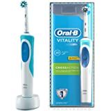 Oral-B Vitality Electric Rechargeable Toothbrush, D12513