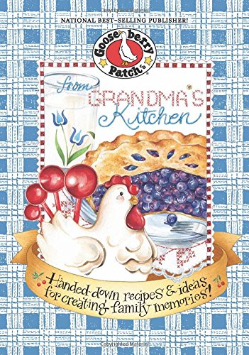 Paradise Kitchen (From Grandma's Kitchen Cookbook (Everyday Cookbook Collection))