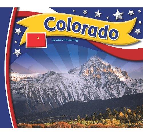 Read Online Colorado (Statebasics) PDF
