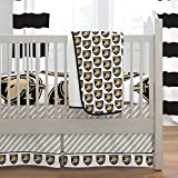 Carousel Designs Army West Point Crib Comforter