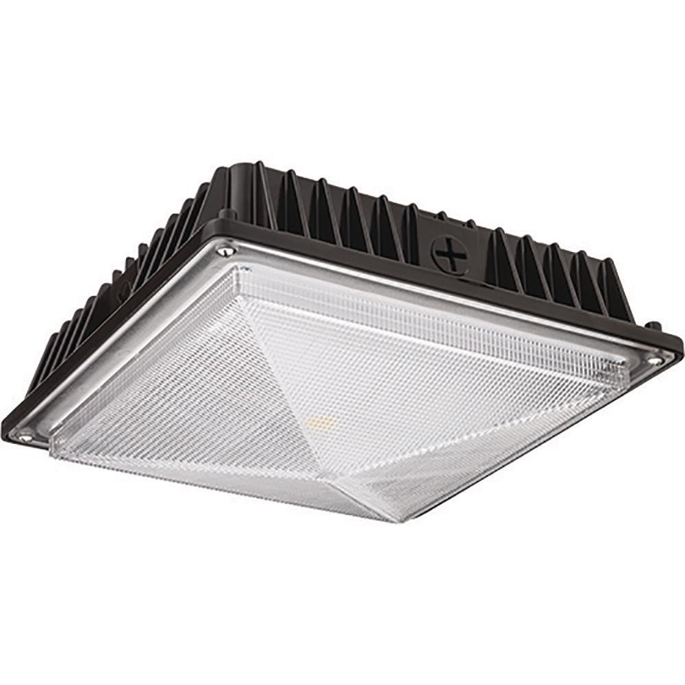 Lithonia Lighting OFM LED P1 50K MVOLT DDB HP17 M4 Flush Mount