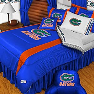 NCAA Bedding: Kids Bedding & Accessories Get in the game with NCAA College Bedding and Accessories from The Domestic Bin. Our impressive line of NCAA Bedding for kids and children includes officially licensed college football team logo comforters, .