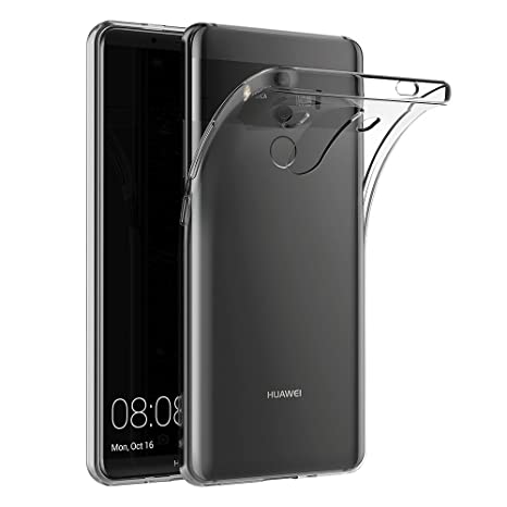 coque mate 10 pro huawei transparent