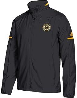 517941a9a adidas Philadelphia Flyers NHL Men s Penalty Box Full Zip Rink Jacket