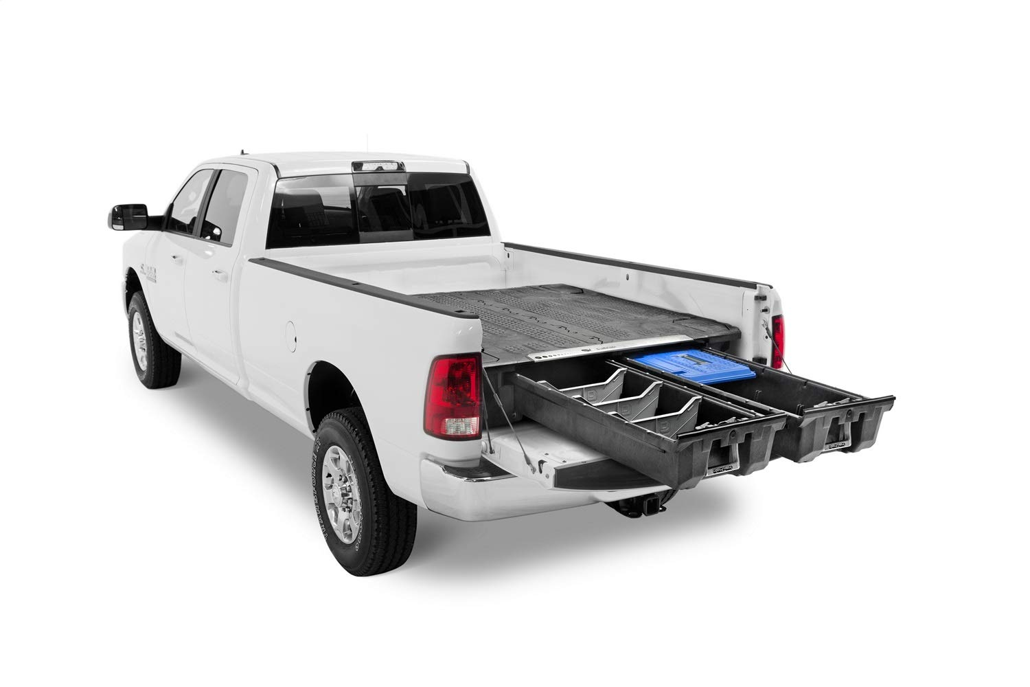 6 6 bed length 2004-2014 DECKED Pickup Truck Storage System for Ford F-150