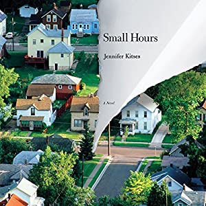 Small Hours Audiobook