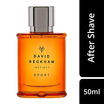 David Beckham Instinct Sport By David Beckham For Men Edt Spray 17 Oz