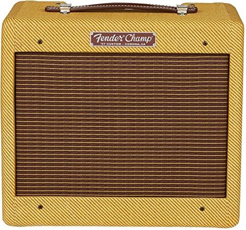 人気ブランドを Fender B06XBWDRG5 CHAMP フェンダー ギターアンプ 57 CUSTOM CHAMP 100V JPN JPN B06XBWDRG5, ブランベティカ:879c07f4 --- ecofriendlycarrybag.com