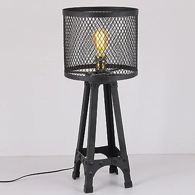 lampadaire salon industriel coiffure 2019. Black Bedroom Furniture Sets. Home Design Ideas