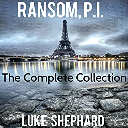 Ransom, P.I.: The Complete Collection