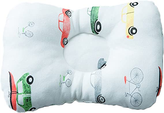 Infant Corrective Cotton Pillow To