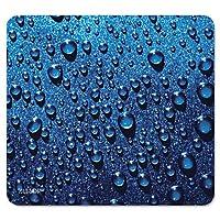 Allsop Mouse Pad, Raindrop - Azul (30182)