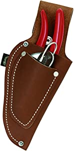 Weaver Arborist Pistol Type Pruner Pouch with Knife Pouch