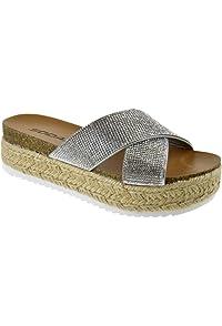 67c36aeb9bbe74 Women s Sandals   Flip-Flops
