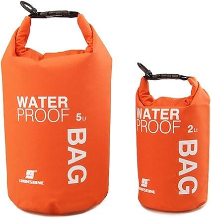 Handy Paddel Boot Stund UP // Camping Tasche Kanu Wasserdicht