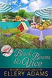 Black Beans & Vice (Supper Club Mysteries Book 6)