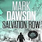 Salvation Row: John Milton, Book 6   Mark Dawson