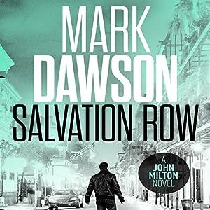 Salvation Row Audiobook