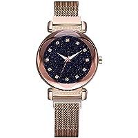 Women's Wristwatch Magnetism