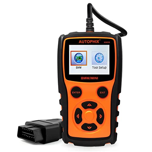 AUTOPHIX ES910 BMW Scanner Diagnostic Code Reader