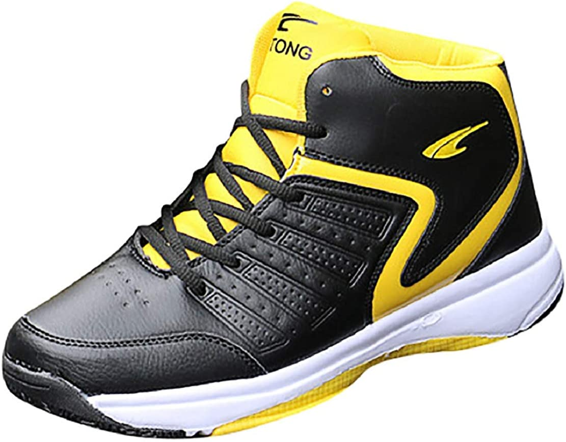 Men's Fashion Cool Basketball Shoes