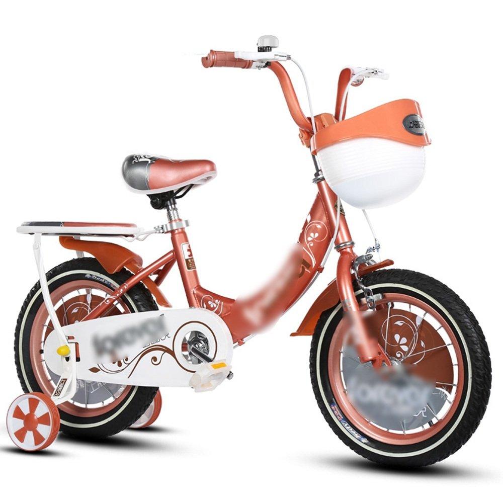 Huifang Patinetes QFFL huabanche Bicicleta para niños de 3-6 ...